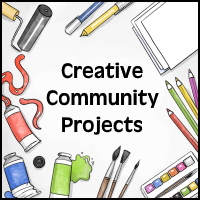 Creative Community Projects