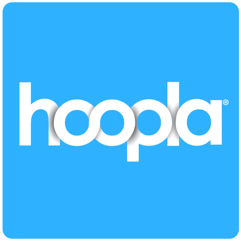 Hoopla Icon