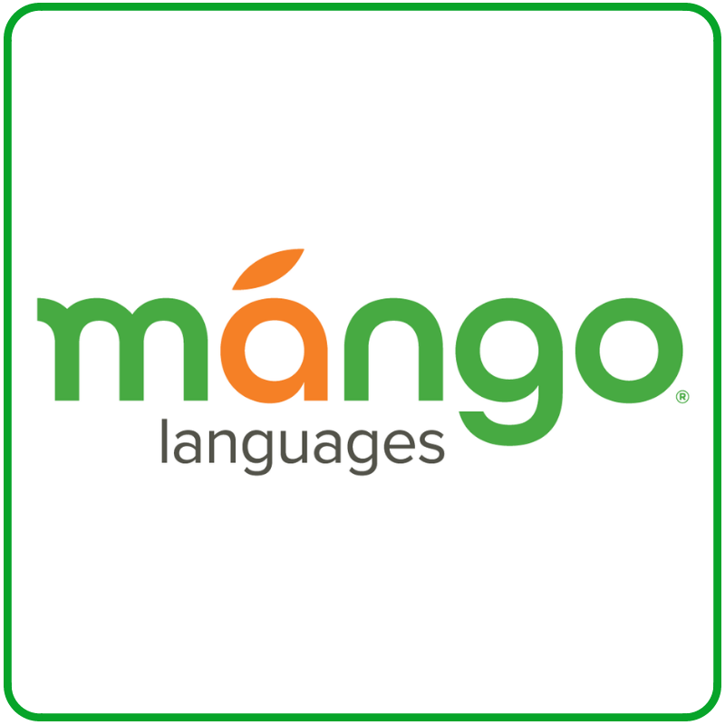 Mango Languages icon