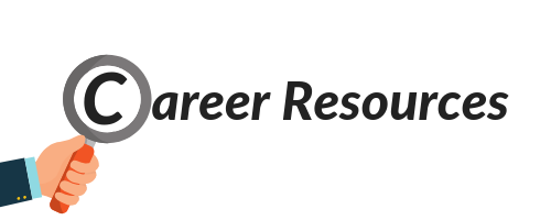 Career Resources button