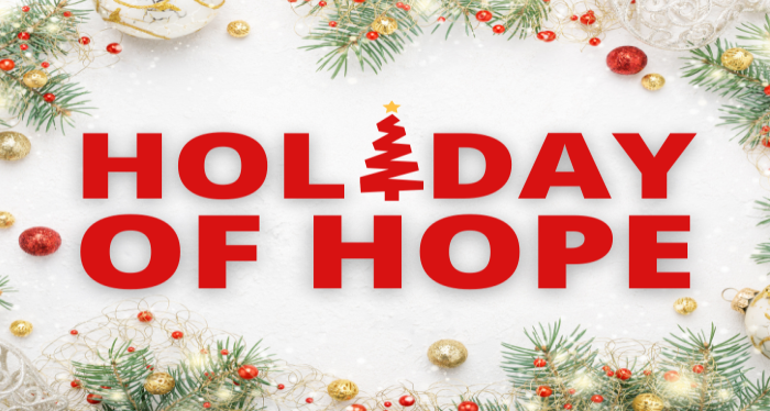 Holiday of Hope