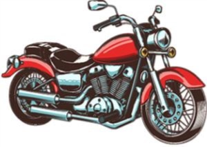 Motorcycle Show Registration